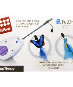 Petdroid Rototeaser for Cat