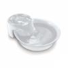 Pioneer 3005W ceramic fountain white - Ceramic Fountain – Big Max Style – White 128oz (3.8 L)-pioneer Pet