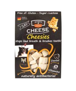 Qchefs Cheese