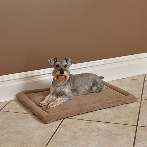 QuietTime Micro Terry Pet Bed 2 - Midwest Homes - Deluxe Micro Terry Pet Bed