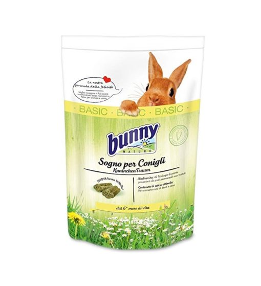Rabbitdream Basic - Bunny Nature - Rabbit Dream Basic