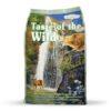 Rocky Mountain Feline 117 118 - Taste of The Wild - Rocky Mountain Feline Recipe with Roasted Venison & Smoked Salmon