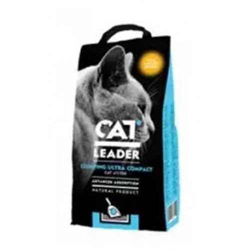 SANDYCB5 500x500 1 - Cat Leader - Clumping Ultra Litter baby Powder 5Kg