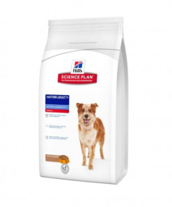 Hills Science Plan- Canine Mature Adult 7 Active Longevity