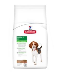 Hill's Science Plan - Puppy Healthy Development w/ Lamb & Rice (12 Kg)
