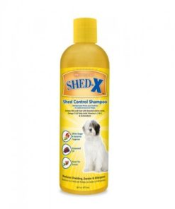 Shed-x Control Shampoo Dog