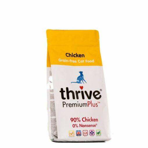 Thrive PremiumPlus Chicken 1.5kg - Thrive - PremiumPlus Chicken (1.5 kg)