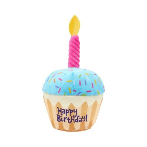 Untitled 2 1 - Hanz & Oley Birthday Cup Cake Toy