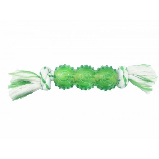 WB15434 G - Dental Rope With Tpr Tube – Green