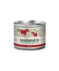 Zealandia Cat Beef