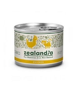 Zealandia Cat Chicken Pate 185g