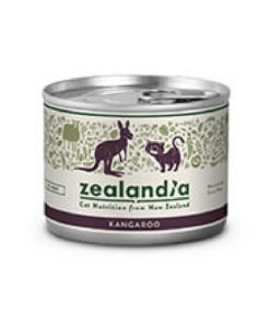 Zealandia Cat Kangaroo 170g