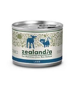 Zealandia Cat Lamb PATE-185GM