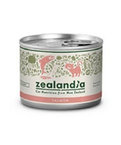 Zealandia Cat Salmon PATE- 185GM