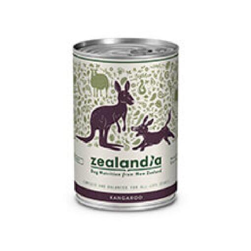 Zelandia Dog Kangaroo 370gm