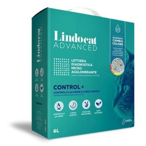 advanced control - Lindo Cat - Advance Control Plus (6 L)