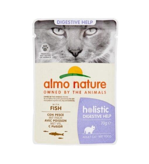 almonature fish sensitive - Almo Nature Sensitive with Fish 70G