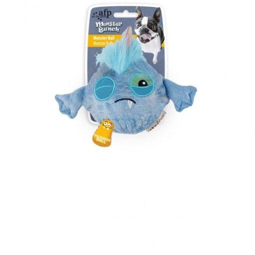 ap7610 1 - AFP - Monster Ball - Blue - 12cm