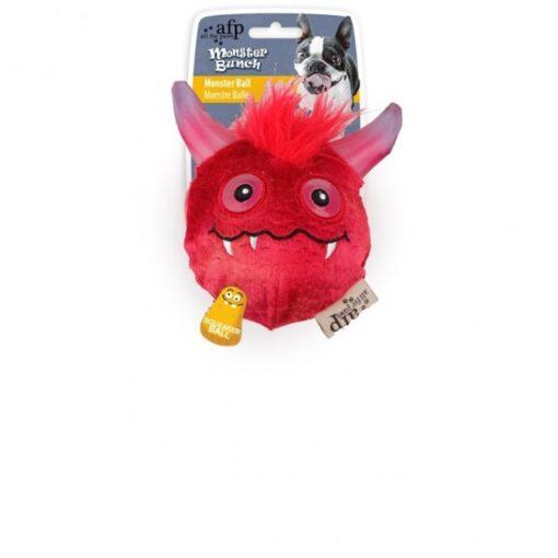 ap7611 1 - AFP - Monster Ball - Red - 11cm