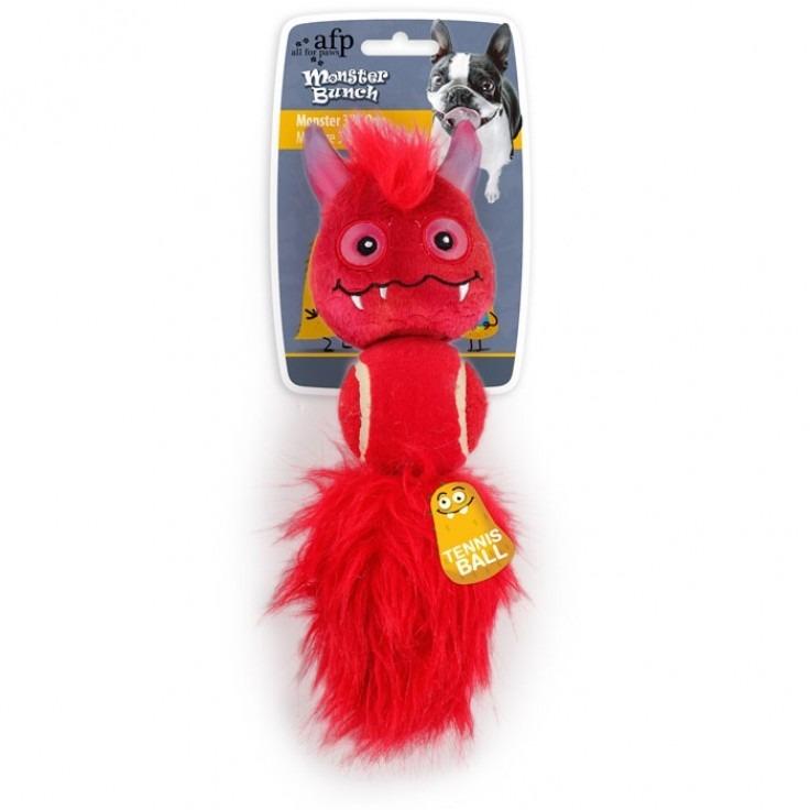 ap7616 1 - AFP - Monster 3'N' One - Red - 28cm