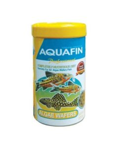 Kw Zone Aquafin Algae Wafers