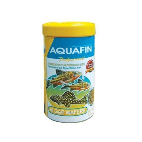 Kw Zone Aquafin Algae Wafers