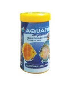 aquafin granulated bits