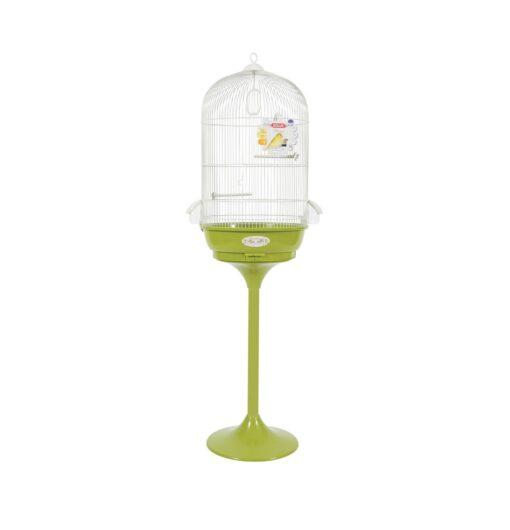 arabesque cage leonie olive - Zolux - Arabesque Cage Leonie Olive