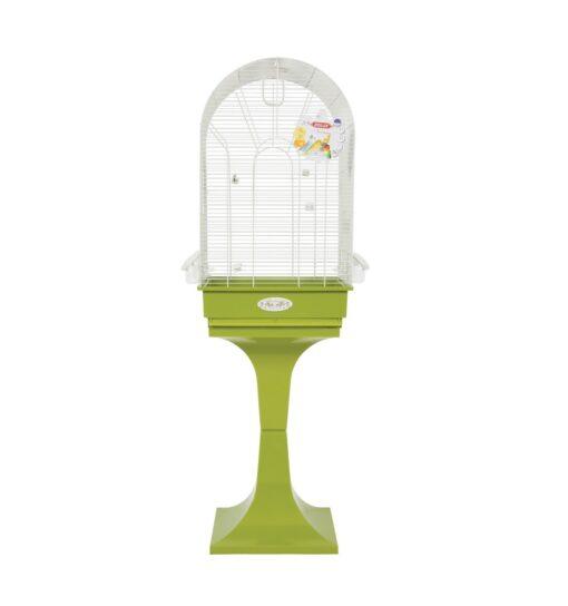 arabesque cage noemie olive - Zolux - Arabesque Cage Noemie Olive