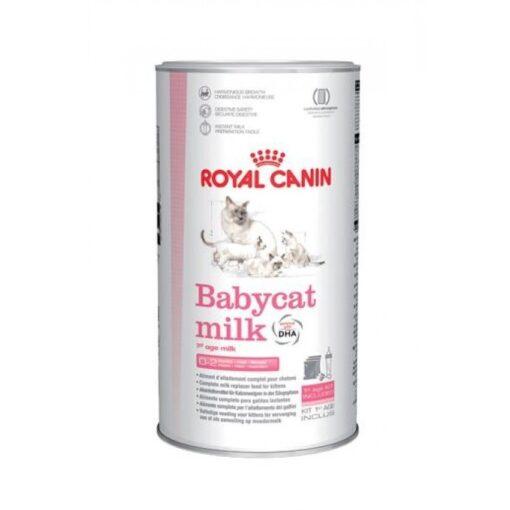 babycat milk - Royal Canin - Babycat Milk