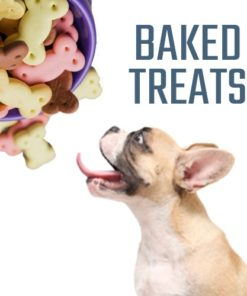 Baked Treats