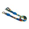 bart leash1 - Zee.Dog Bart Simpson Leash
