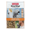 be11008 - Beaphar - Xtravital Parrot Feed (New Formula)