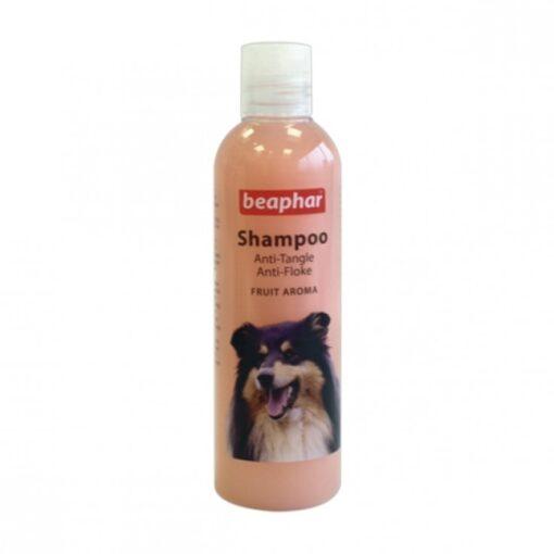 be18294 - Shampoo Anti-tangle Pink (Long Coat) 250ml