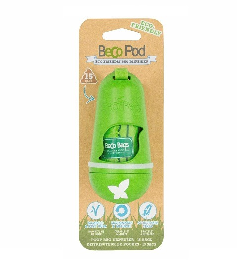 beco pod dispenser - Beco Pod Bag Dispenser