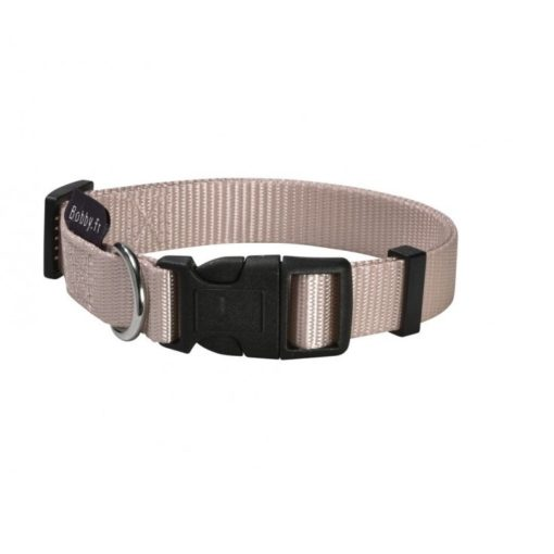 boclacce 14 010 3 - Bobby-Access Collar - Taupe