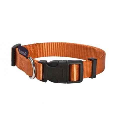 boclacce 31 010 3 - Bobby-Access Collar - Orange