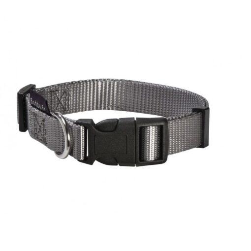 boclacce 91 010 3 - Bobby-Access Collar - Grey