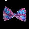 bow tie mermaid - Hanz & Oley Mermaid Inspired Bow Tie