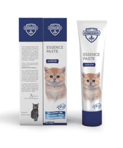 bungener essence paste for cats junior 100g