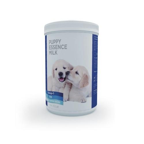 bungener puppy essence milk