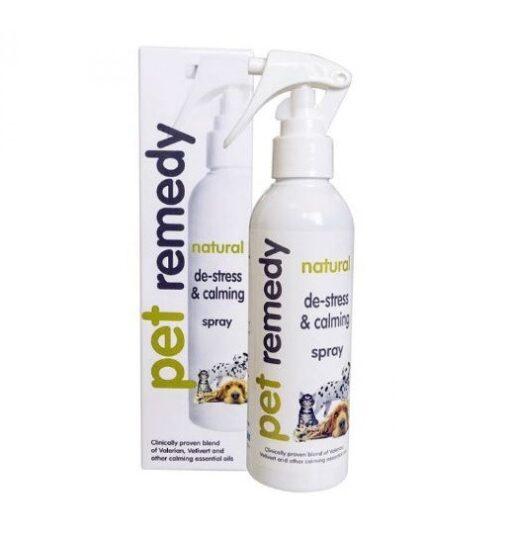 calming spray 200ml - Pet Remedy - Calming Spray (200ml)