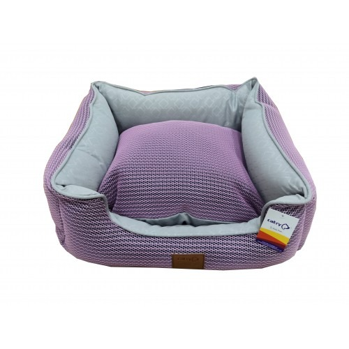 Catry Pet Cushion -light Pink