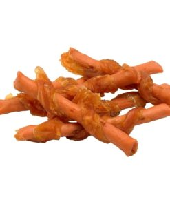 Chicken Carot Stick 90g