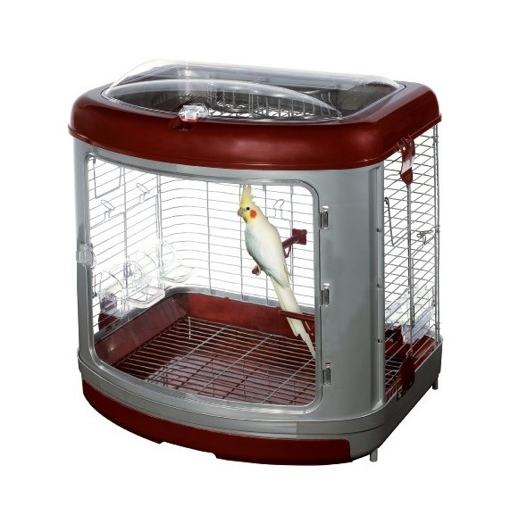 cockatielenrichment - Super Pet - Cockatiels Enrichment Home