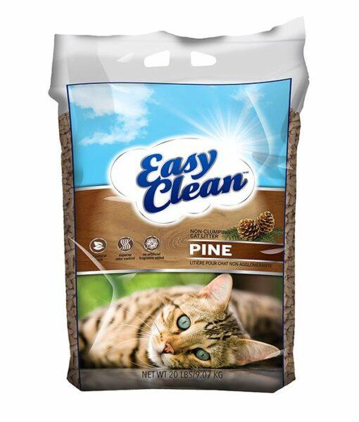 cpipe - Easy Clean Cat Litter Pine Pellets