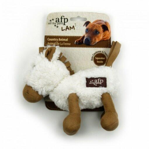 cuddle animal horse 1 - Lambswool Cuddle Animal – Horse