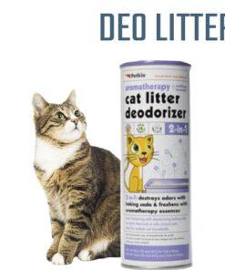 Litter Deo