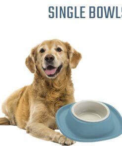 Single Dog Bowls