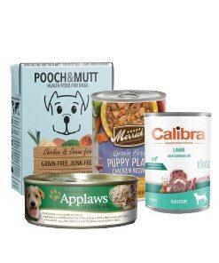 Dog Wet Food
